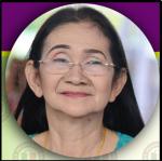 Cristina H. Orteza