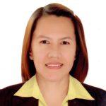 Annalisa M. Laggui