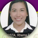 RHEMA E. BAUSTISTA
